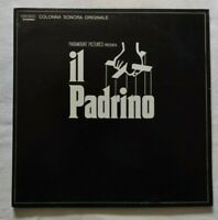 NINO ROTA LP IL PADRINO 33 GIRI VINYL 1972 ITALY PARAMOUNT 06493421 NM/NM