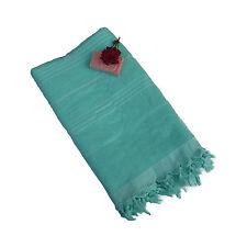 Towel Peshtemal / Turkish Towel / Beach Towel 100% Luxury Cotton