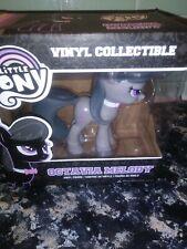 Rare Funko My Little Pony MLP Octavia Melody Vinyl Figure