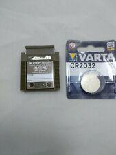 Módulo de memoria Sharp CE-1600M 32K # 624  PC-1600, PC-1600K CE1600M PC1600