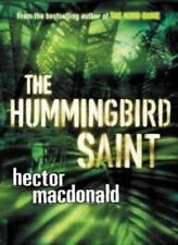 The Hummingbird Saint,Hector MacDonald