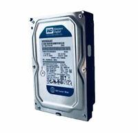 250GB HDD Festplatte Western Digital Blue WD2500AAKX 3,5 Zoll 7200rpm SATA 6Gb/s