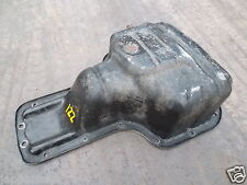 BREAKING PARTS TOYOTA MR2, AVENSIS, CELICA & COROLLA VVTI  ENGINE OIL SUMP PAN