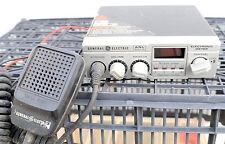 Vintage General Electric CB Radio