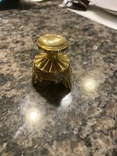 House Of Faberge Gold Egg Stand 3 Foot Excellent Condition