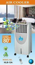AirCooler mobile Klimaanlage Klimagerät Luftreiniger Ventilator Ionisator  NEU