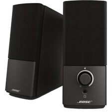 Bose Companion 2 Series III Multimedia Speaker System (FREE SHIPPING)