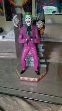 1966 JOKER Statue Batman Tweeterhead Sideshow Maquette