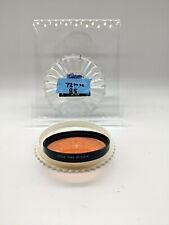 Tiffen 72mm 85 Filter MFR # 7285