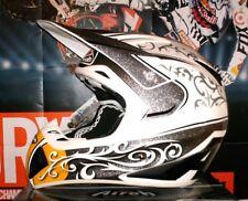 AIROH STELT Senior Cairoli Cross Enduro Helm NEU XL Quad Yamaha KTM SX-F Ufo Fly