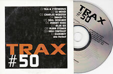 CD 10T TRAX RADIOBOY/DJ MEHDI/BLUE SIX/RUBIN STEINER/WEBSTER/ROBERT HOOD