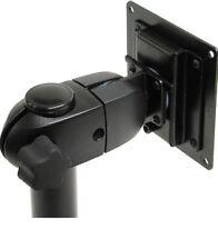 Ergotron Monitor DS100 Nero Singolo Perno di Bloccaggio 47-058-200