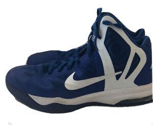Nike Air Max HyperAggressor 524867-400 Athletic Basketball Sneakers Men