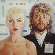 Eurythmics (vinilo Lp) la venganza-Rca-PL 71050-UK-Ex/casi como nuevo