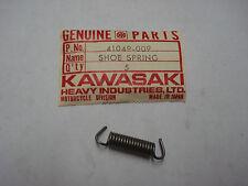 Kawasaki MT1 KV75 Brake Shoe Spring 41049-009 NOS