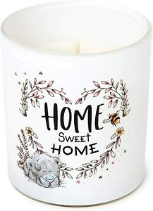 Me To You  Sweet Home Scented Candle