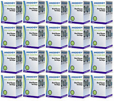 Prodigy Test Strips 1000 per case 1-2 years until expiration