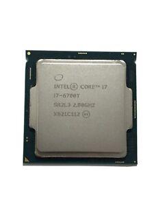 Intel Core i7-6700T CPU - excellent condition. SR2L3