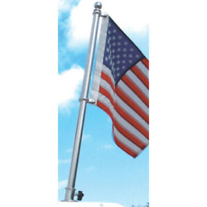 Taylor 903 Ss Flag Pole 24In