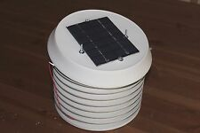 SOLAR RADIATION SHIELD WIDTH  SOLAR CELL  for netatmo, wh1080, oregon ,wh3081