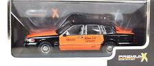 Lincoln Town Car Année de construction 1996 Taxi échelle 1:43 de PremiumX