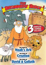 Beginner's Bible: Volume 2 [New DVD]