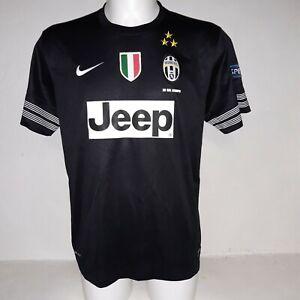 MAGLIA JUVENTUS 2012 Nike CALCIO SHIRT JERSEY Camiseta Jeep #8 Marchisio