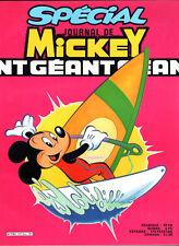 SPECIAL JOURNAL DE MICKEY GEANT n°1511 bis ¤ 1981 DISNEY