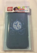 Cinderella Carriage G2G Phone Case Iphone  6 7 8 Wreck it Ralph Disney Store New