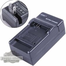 Battery Charger For Olympus BLS-5 BLS5 E-PM2 E-PM1 E-PL5 E-PL3 E-PL2 E-PL1s E-P3