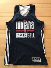 Adidas Indiana Fever WNBA Jersey Womens size XL Basketball Reversible Practice