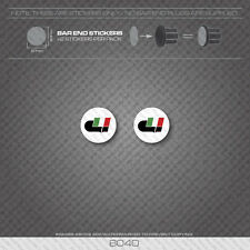 07098 Gianni Motta Bicycle Head Badge Sticker Transfer Decal