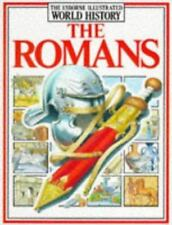 Osborne Illustrated World History: The Romans-Anthony Marks,G Tingay-Free Shippi
