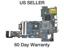 HP DV3 CQ35 Intel Laptop Motherboard s478 KJW10 LA-4731P 538765-001 538765-001