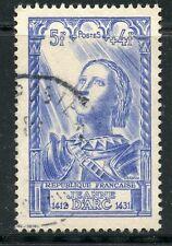 STAMP / TIMBRE FRANCE OBLITERE N° 768 / CELEBRITE / JEANNE D'ARC