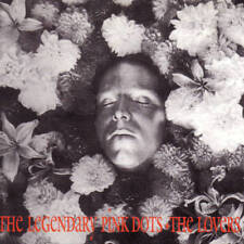 The Legendary Pink Dots - The Lovers - CD