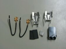 330031 New Burner Receptacle Kit for  5303935058 , 814399 , WB17X210 , WB17X5091