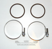 Land Rover DISCOVERY 2 TD5 & DEFENDER TD5 FUEL COOLER VITON  SEAL REPAIR KIT