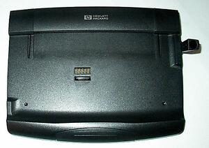 HP 620LX 660LX Palmtop PC Docking Cradle System Dock