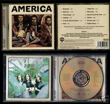AMERICA - SPAIN CD EL PAIS / WARNER BROSS 2003