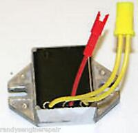 OEM Briggs & Stratton 845907 Voltage Regulator Replaces # 797375 691185 394890