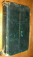The Book of Common Prayer The Church of England with Psalms of David Oxford