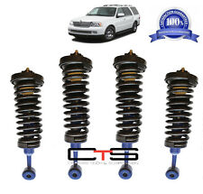 Lincoln Navigator Air Bag to Coil Spring Struts Suspension Conversion kit 03-06