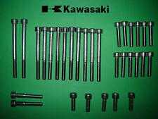Kawasaki Z650 Z 650 B C D  Engine SS Stainless Allen Screw Kit *UK FREEPOST*