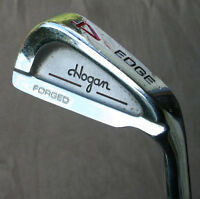 Ben Hogan Forged Edge 4 Iron Apex 3 (regular) Steel Shaft