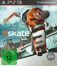 Skate 3 Essentials (Sony PlayStation 3, 2011)