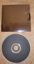 Spice Girls GERI HALLIWELL Look At me METALLIC SLEEVE PROMO CD single USA seller