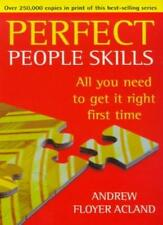 Perfect People Skills,Andrew Floyer Acland