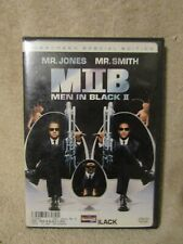 Men In Black 2 Dvd