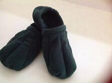 Wheat/Heat bag slippers - Please advise shoe size